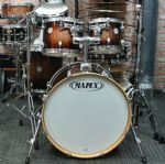 MAPEX MERIDIAN MAPLE KIT ROOT BEER SPARKLE BURST